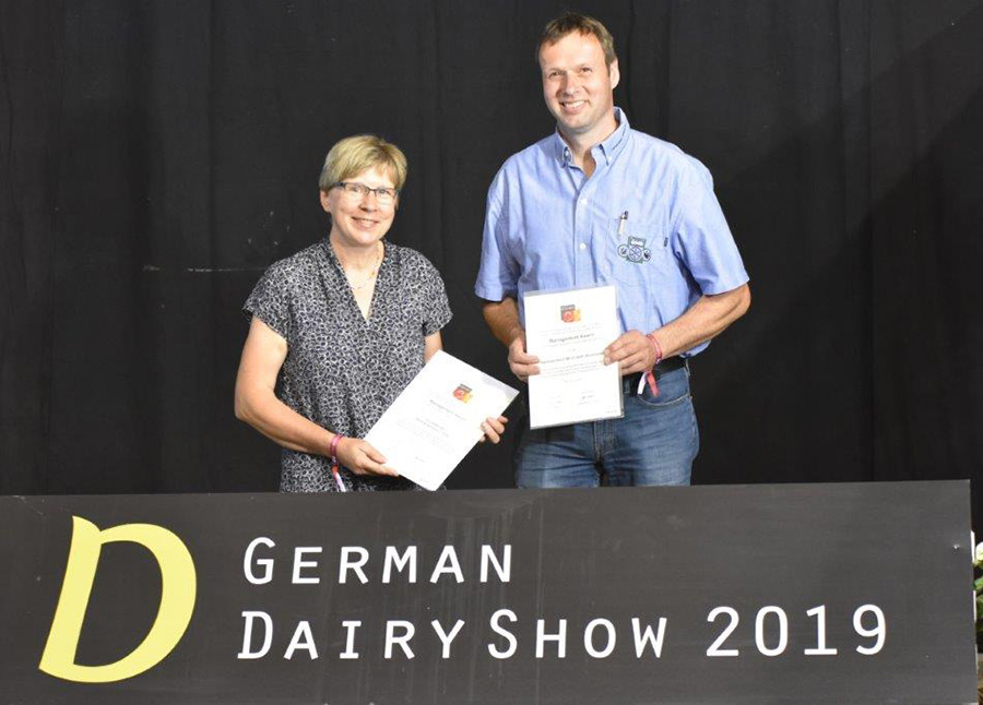 GDS Management Award