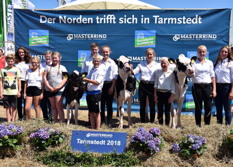 Jungzüchter Tarmstedt